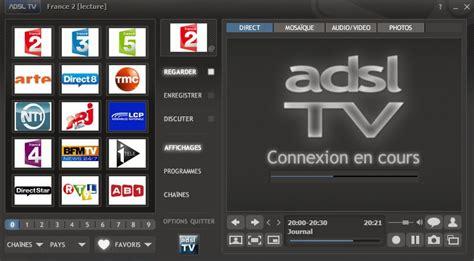 t 233 l 233 charger adsl tv pour windows t 233 l 233 chargement gratuit