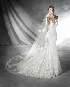pronovias wedding dresses style placia placia 2240 With pronovias wedding dress price