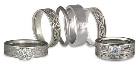 Platinum Symbolism In Platinum Wedding And Engagement Rings
