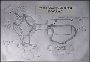 Fix Your Home  Switch Wiring Diagram