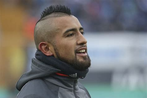 soccer players haircuts world cup fever 23 of the best football hairstyles you 9758