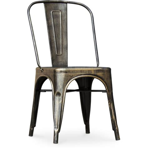 Chaise Metal Tolix by Chaise Tolix Xavier Pauchard