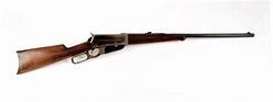 BlackPowderBill's: Winchester Model 1895 Takedown 30-06 ...