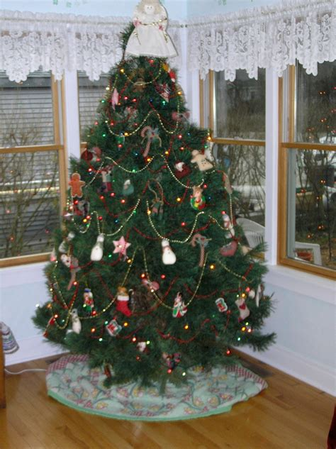country christmas tree decorations ideas decoration love