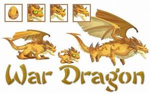 Image - War dragon evo.jpg | Dragon City Wiki | FANDOM ...