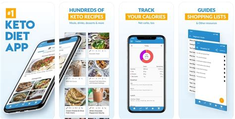 top   keto diet apps androidiphone