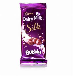 Bubbly Chocolate Price