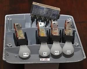 Tete De Parabole Astra : multytenne technisat multisat 4 tetes astra 1 2 3 et hot ~ Dailycaller-alerts.com Idées de Décoration