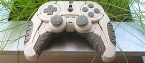 The Best Gamepad Ever  Almost
