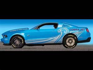 2017 Ford Mustang Cobra Jet | Car Photos Catalog 2018