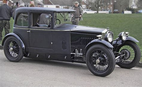 Frazer Nash 'Owl' Replica | One of this car's very first ...