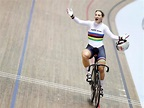 Olympic Cyclist Kristina Vogel Will Never Walk Again After 40mph Crash - autoevolution