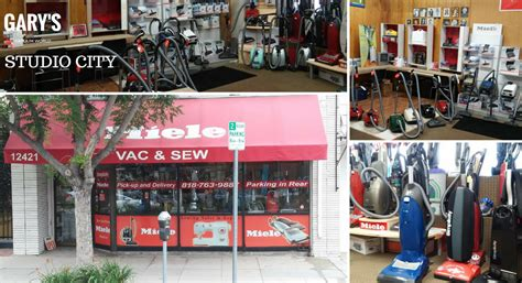 Store Locations  Gary's Vacuum World