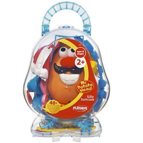 story mr potato silly suitcase toys zavvi espa 241 a