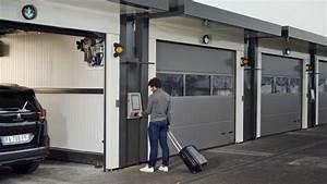 Parking P5 Lyon : l 39 a roport de lyon lance un service de parking automatis avec un voiturier robot l 39 automobile ~ Medecine-chirurgie-esthetiques.com Avis de Voitures