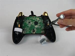 Powera Fusion Controller For Xbox One Motherboard