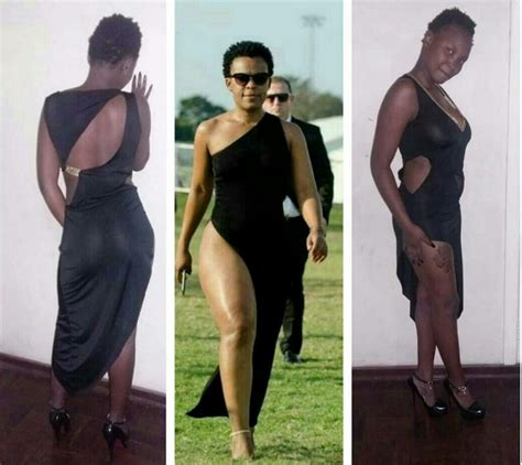Zodwa Wabantus 'twin Found The Chronicle