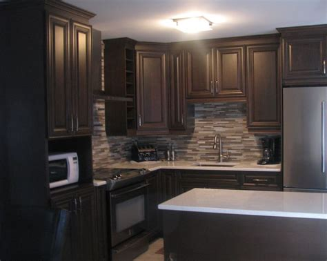 armoire cuisine rona les 25 meilleures idées concernant armoires de cuisine