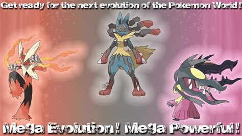 Blaziken Lucario And Mawile By R-one-92