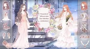 I Dress Up : love nikki dress up queen anime mobile dressup game review ~ Orissabook.com Haus und Dekorationen
