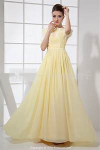 Light yellow wedding dresses: Pictures ideas, Guide to ...