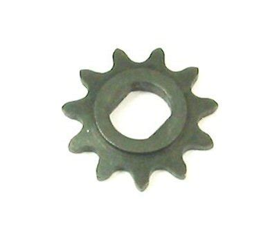 Electric Motor Sprocket by Neoscooters Razor Electric Vehicle Parts Razor Mini