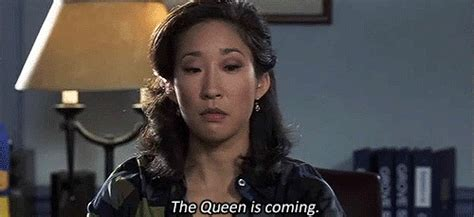 sandra oh princess diaries a personal plea for quot princess diaries 3 quot her cus