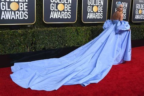 Golden Globes Red Carpet See What All The Stars Are