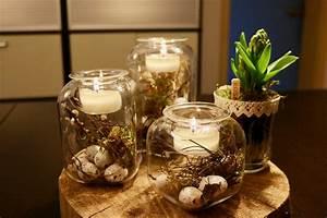 Mit Fotos Dekorieren : mit kerzen dekorieren 10 einfache dekoration tipps ohne ein deko stylist zu sein online ~ Indierocktalk.com Haus und Dekorationen