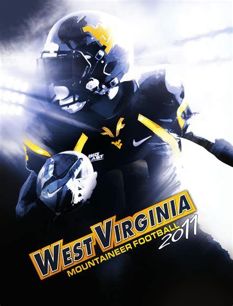 ISSUU - 2011 WVU Football Guide by Joe Swan