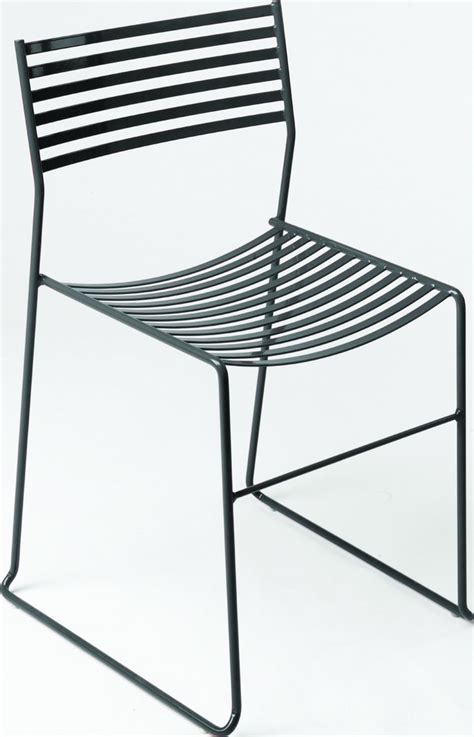 chaise emu chaise aero de emu 3 coloris
