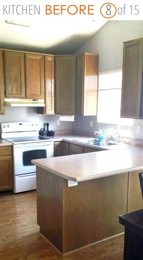 inspiring   kitchen remodel ideas    piece  rainbow
