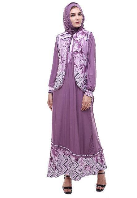model baju batik muslim   remaja muslimah