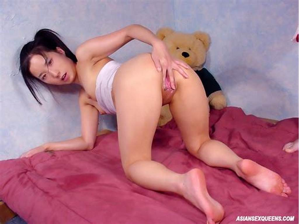 #Tight #Asian #Pussy #Fucked #By #A #White #Guy #2460