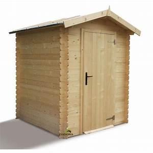 Abri De Jardin Bois 6m2 : cabane outils de jardin l 39 habis ~ Farleysfitness.com Idées de Décoration