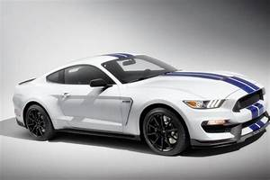 2016 Ford Mustang Shelby GT350 Price | FORD CAR REVIEW