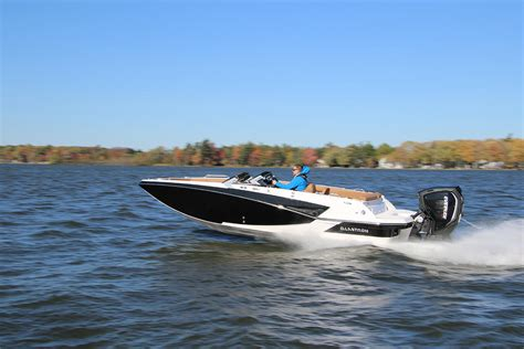 Glastron Boats Reviews by 2018 Glastron Gtd 200 Tested Reviewed On Boattest Ca