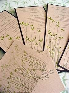 help save earth top 10 tips for planning a green wedding With cheap wedding invitations recycled paper