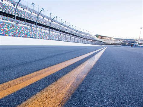 Daytona 500 Track track facts daytona international speedway