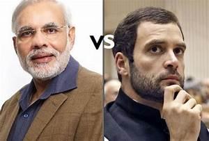 2014 Elections:... Modi Vs Rahul Quotes
