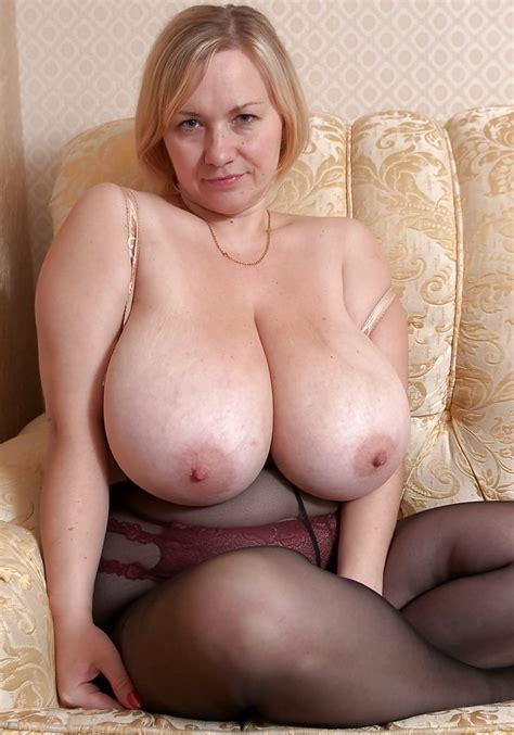 Big Tits Russian Matures