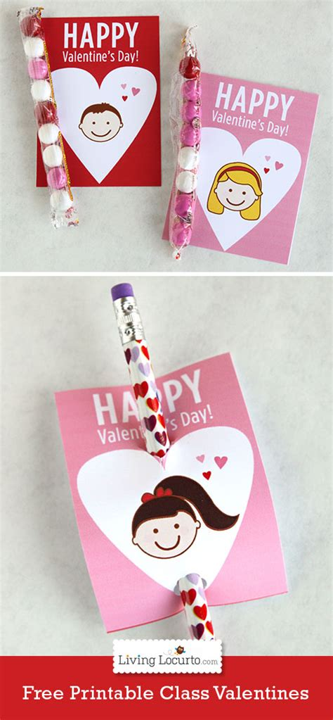 valentines day card kids free printable school 39 s day cards for kids