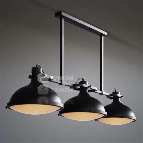 cuisine style shabby luminaire loft industriel bande transporteuse caoutchouc
