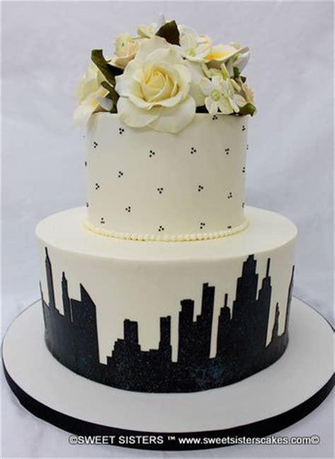 birthday cakes nyc  desserts  pinterest