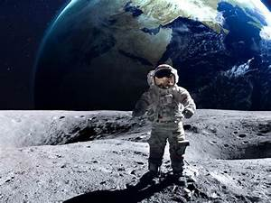 China plans to put astronauts on moon by 2036   world ...