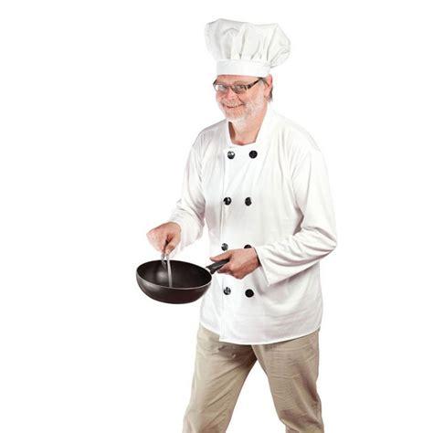 deguisement cuisine déguisement cuisinier luxe homme