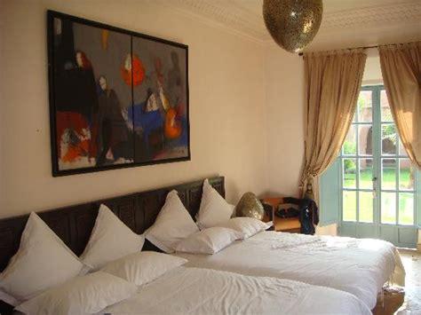 chambre d autre une autre chambre picture of villa d 39 akhdar marrakech