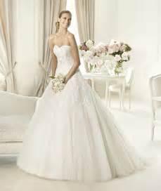 pronovias summer 2013 wedding dresses collection - Pronovias Brautkleid