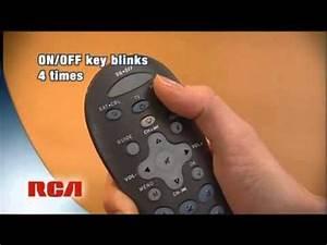 Rca Remote Auto Code