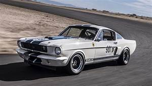 1965 Shelby GT350R Competition by Original Venice Crew driving review | Autoblog